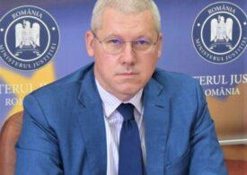 Două asociaţii ale magistraţilor cer demiterea lui Predoiu: Mandatul a fost dezastruos, comparabil în efecte cu cele ale lui Iordache şi Tudorel Toader
