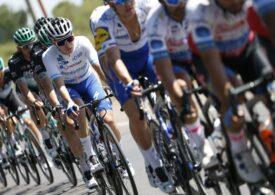 Accident groaznic în Turul Lombardiei: Noua stea a ciclismului mondial a căzut în gol (Video)