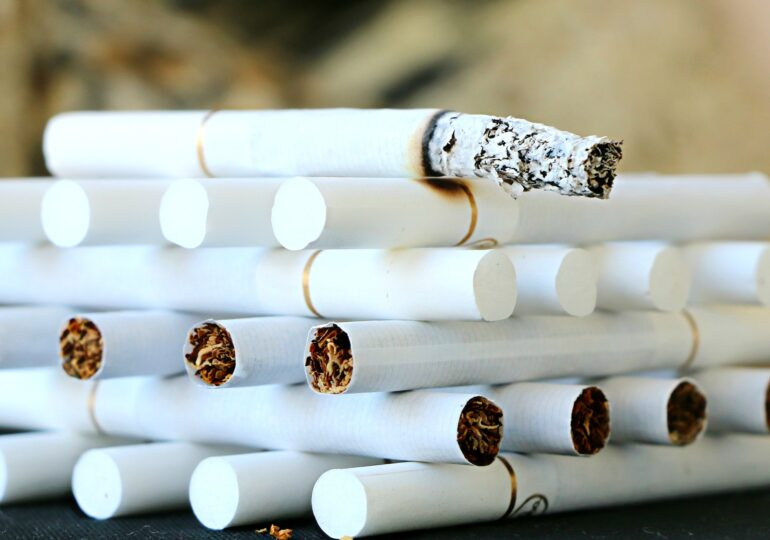 Cea mai mare captură de țigări din acest an: Polițiștii au găsit 162.500 de pachete ascunse într-un camion