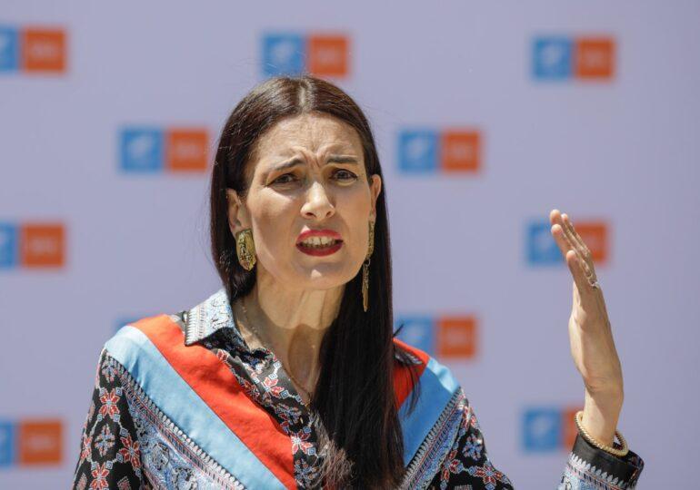Clotilde Armand acuză o tentativă de fraudă la BEC Sector 1.  Daniel Tudorache: Niște prostii