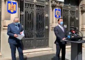 Sindicatul Europol, despre comunicatul IGPR: Vasilescu arată că e dispus să calce pe cadavre ca să-şi păstreze postul
