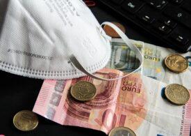 Criza COVID-19, faza pe economie: Țările europene care vor avea parte de o prăbușire a PIB-ului în 2020 și prognozele pentru România