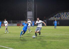 Universitatea Craiova, eliminată din Europa League de o echipă din... Georgia!