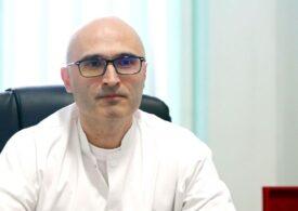 Managerul Spitalului Victor Babeș din Timișoara: Infectările cu coronavirus sunt de la petreceri. Nu avem transmitere de la școală