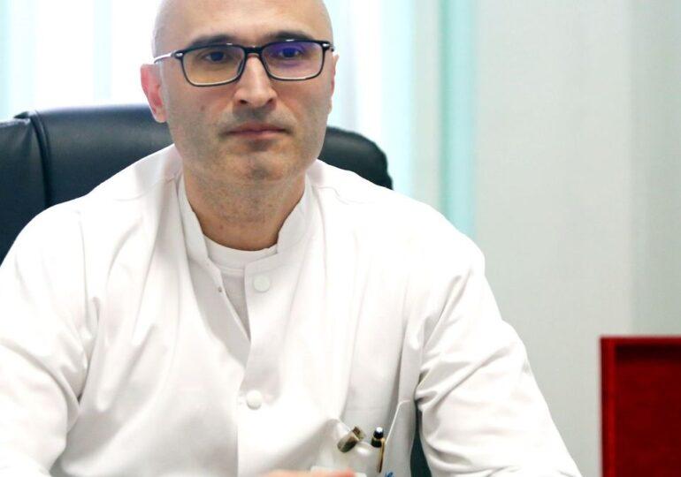Medicul Cristian Oancea: Am refuzat un copil de 10 ani și mi s-a rupt sufletul pentru că nu mai avem locuri. O să ajungem să fim niște actori la ce se întâmplă
