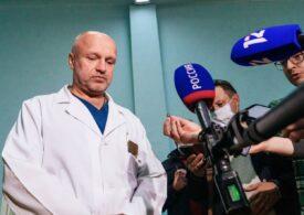 Un avion medical a plecat în Siberia pentru a-l aduce pe Navalnîi în Germania, dar medicii ruși refuză transferul