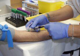 Pot dona sânge imediat după vaccinarea antiCovid? Cum răspunde Ministerul Sănătății