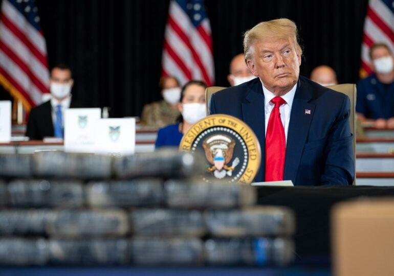 Sora lui Donald Trump spune că acesta este crud, mincinos și lipsit de principii - Reacția șefului de campanie al președintelui american