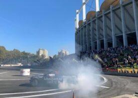 Se încinge atmosfera la Arena Națională: 20.000 de cai putere iau cu asalt Capitala în weekend