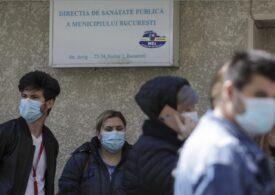 DSP București a deschis un call center dedicat COVID-19