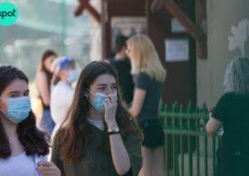 Elevii sunt indignați de lipsa de fermitate a autorităților: Nimeni nu știe în ce condiţii se vor redeschide şcolile