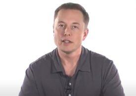 Elon Musk nu mai este cea mai bogată persoană din lume, conform Forbes
