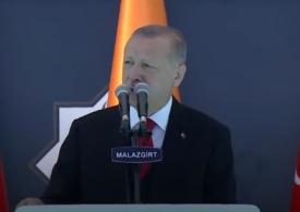 Erdogan: Turcia va lua ceea ce îi revine de drept în Marea Neagră, Marea Egee şi Marea Mediterană