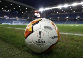 Europa League: Rezultatele înregistrate miercuri seara și primele echipe calificate în sferturi