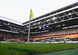 Cunoaștem cele patru semifinaliste din Europa League