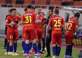 FCSB riscă să nu poată juca în Europa League: Anunțul îngrijorător al lui Raed Arafat