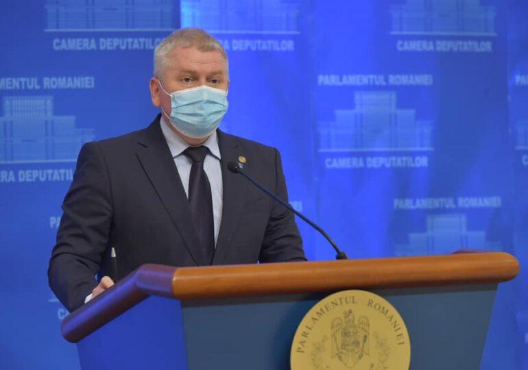 Liderul deputaților PNL i-a somat pe Ciolacu și Cazanciuc să aprobe cererea de revocare a Renatei Weber din funcţia de Avocat al Poporului