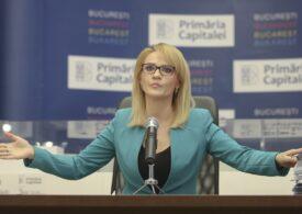 Primăria Capitalei anunță că are conturile blocate. Firea: Bucureștiul trebuie să-i returneze lui Costica Constanda 115 milioane euro, 20% din bugetul anual
