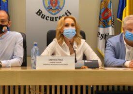 ONG-uri: În cei patru ani de mandat ai Gabrielei Firea, aproape nimic notabil nu s-a întâmplat în București. A ignorat sistematic libertatea de exprimare