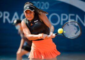 Gabriela Ruse s-a calificat în a doua sa finală consecutivă de turneu WTA, la Palermo