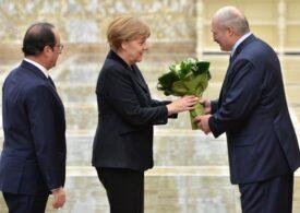 Optimism foarte bine temperat: cordonul sanitar din Europa de Est