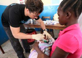 Poliomielita a fost declarată eradicată în Africa, la patru ani după ultimele cazuri din Nigeria
