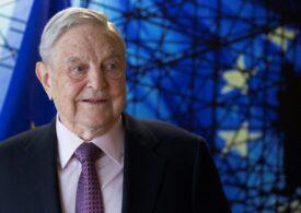 George Soros, o putere mondială?
