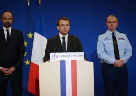Coronavirusul revine în forță și în Franța. Guvernul scoate jandarmii pe străzi