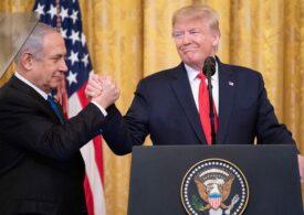 AFP: Israelul semnează marți, la Casa Albă, acorduri istorice care perturbă echilibrele în Orientul Mijlociu. Trump a pregătit o ceremonie fastuoasă