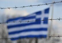Grecia construiește