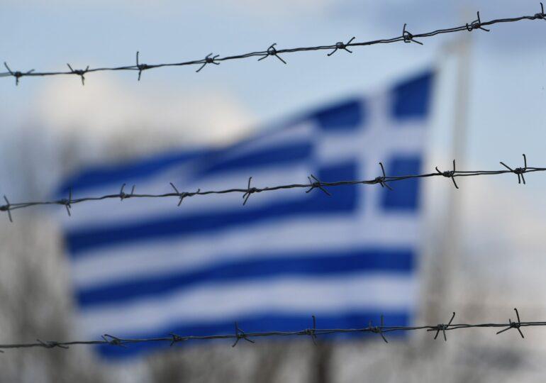 Grecia prelungește restricțiile până pe 19 aprilie. Toţi călătorii străini intră în carantină 7 zile