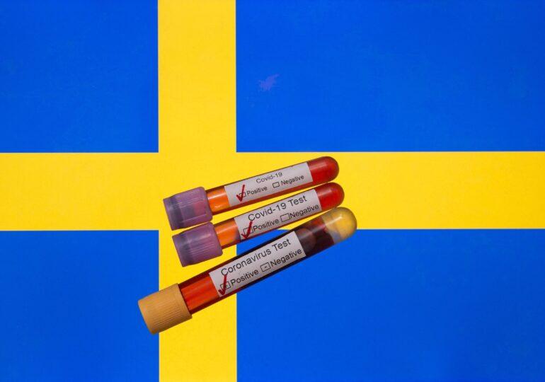 Suedia a înregistrat, în plină epidemie, cel mai mare număr de morţi din ultimii 150 de ani