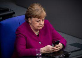 Doamna Merkel, mai aveţi cumva numărul lui Lukaşenko?