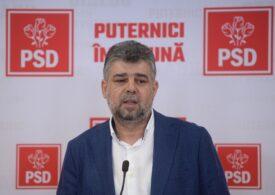 Reacții dure în PSD, după eșecul moțiunii de cenzură: Sunteţi slabi şi vânduți, Marcele!