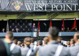 Armata americană s-a săturat de Trump. Ofițerii votează cu Biden