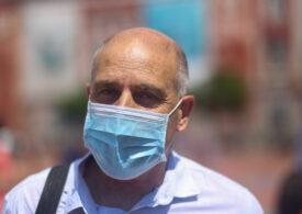 Medicul Virgil Musta: Nu sunt alte soluții miraculoase decât respectarea celor 3 reguli de aur. Distanțarea, purtarea măștii și igiena