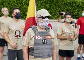 Situație critică în Spania, unde cazurile de COVID-19 au explodat din nou după relaxarea din timpul verii