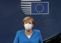 Merkel și