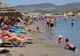 Copiii sub 10 ani nu au nevoie de test pentru coronavirus ca să intre în Grecia