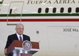 Preşedintele Mexicului spune că va purta mască atunci când nu va mai exista corupţie în ţara sa