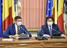 Timișoara nu mai închide terasele devreme, după ce Robu s-a plâns că a fost indus în eroare