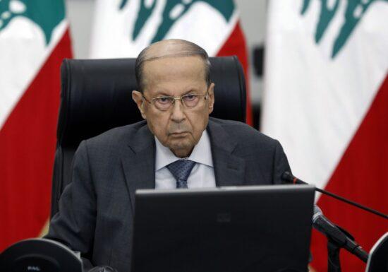 Explozia din Beirut a produs pagube de peste 15 miliarde de dolari