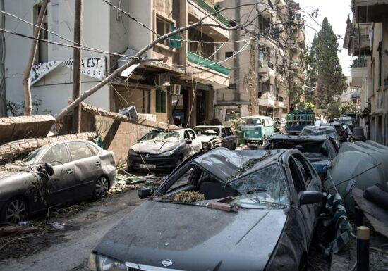 Exploziile de la Beirut: Ancheta ia în calcul ipoteza unei intervenţii externe