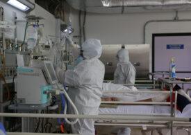 Doi metri nu sunt de ajuns în spații închise! A fost găsit coronavirus în aer la 5 metri de un bolnav internat