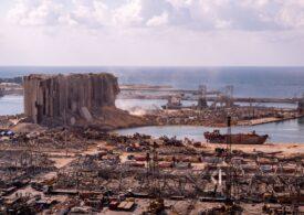 Oficialii din Liban au fost avertizaţi în iulie cu privire la riscurile unei explozii în portul din Beirut şi nu au făcut nimic