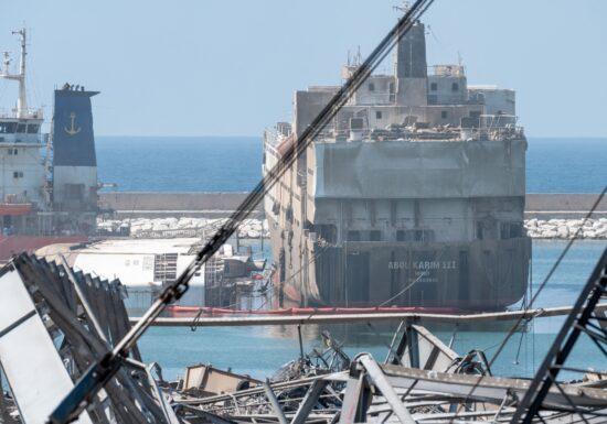 Șeful vămii din portul Beirut, unde s-au produs exploziile, a fost arestat