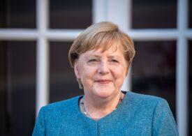Ultimul mesaj de Anul Nou al Angelei Merkel în calitate de cancelar:  Niciodată în ultimii 15 ani nu am așteptat noul an cu atât de multă speranţă