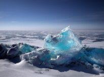 Regiunea arctică a Rusiei pierde miliarde de tone de gheaţă: Apa rezultată ar umple 5 milioane de piscine olimpice în fiecare an