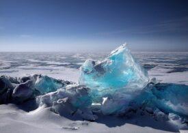 Soluția inedită a unor cercetători pentru încetinirea procesului de topire a unui ghețar
