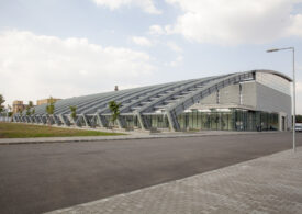 Laserul de la Măgurele a fost exclus oficial din proiectul paneuropean de cercetare Extreme Light Infrastructure UPDATE Reacția ministrului Teleman